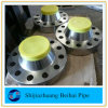 ANSI B16.47 Welded Neck Collar Stainless Steel Hub Flange