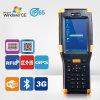 Windows CE Handheld Barcode Scanner and RFID Card Reader