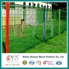 Anti Climb Brc Wire Mesh Fence/ Rolltop Fence Pool Fence