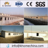 Steel Structure Fiberglass Sandwich Panel Poultry Chicken Farm House