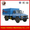 4X2 LHD Dongfeng Compactor Garbage Truck