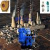 Series BHR(P), BLR&SP(R) Desulphurization Pump
