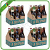 Foldable Paper Beer Packaging Box for Drink