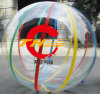 2mdia PVC Colorful Inflatable Water Walking Ball