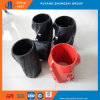 Solid Rigid Centralizer with Rollers