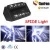 8*10W Spide Beam LED Moving Head Disco Light