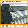Q235 Round Galvanized Steel Pipe From China
