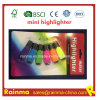 Mini Highlighter 6 Color in Blister Packing Highlighter