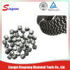 Stationary Diamond Wire Saw Cutting Granite Marble Block