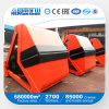 5~20t Double Girder Grab Bucket Overhead Crane (QZ)