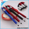 2 in 1 Promotional Wholesale Ballpoint and Stylus Touch Pen