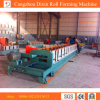 C, U, Z, V, Shape Purlin Roll Forming Machine