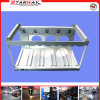 Sheet Metal Box Aluminum Fabrication by Laser Cutting Bending