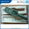 Airport Hand Held Metal Detectors with Special Battery Charger