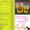 Injectable Yellow Liquid Trenbolone Enanthate (Tren E 200mg/ml)