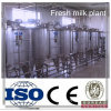 Complete Fresh Milk Production Machinery
