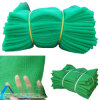 Virgin HDPE High Strength Scaffold Building Green Construction Safety Net