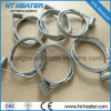 Hot Runner Cable Coil Heaters