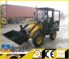 Swltd Brand (ZL 08A) Mini Loader CE Small Wheel Loader