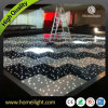 Alumium Edge Acrylic LED Starlit Dance Floor