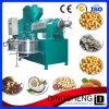 Hotsale in Nigeria Soybean Spiral Oil Press Machine