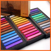 12/ 24/36 Set Fashion Chalk Color Temporary Hair Color Dye Pastel Colorful Hair Dye Chalk