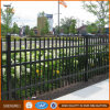 Residential Portable Iron Tublar Fence Design