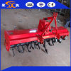 Factory Directly Supply Farm Tractor Pto Rotary Tiller for Cultivating