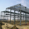 Prefab Steel Structure Building for Warehouse