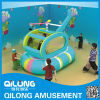 2014 Indoor Playground with Electric Helicopter (QL-3007B)