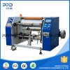 China Supplier Semi-Auto Aluminum Foil Rewinding Machinery