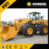 Chinese Top Brand 5ton Wheel Loader Mini Loader