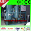 Unqualified Used Oil Filtration Equipment, Lubricating Oil Treatment Flushing Machine