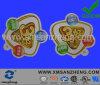 Full Color Heat Resistant Printing Self Adhesive Beverage Milk Stickers