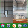 Prefab Steel Warehouse Shed Construction (XGZ-SSB129)