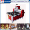 6090 Mini CNC Router for Soft Metal Mould Advertising Acrylic PVC