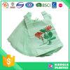 Plastic Printed T Shirt Shopping HDPE Carrier Bag