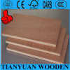 High Quality Cheap Price Okoume/Bintangor /Sapelli Melamine Commercial Plywood Manufacture