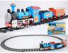 B/O Toy Car Train Electrical Railway Car Toys (006224)