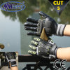 Nmsafety TPR Sewing Anti-Impact Mechanic Glove