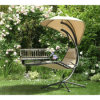 Swing Hanging Chair with Cushion