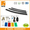 Curved Remote Controller 46inch Filter CREE LED Light Bar