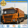 Shacman 8*4 Heavy Duty Dump Truck