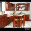 2015 [ Welbom ] Antique Design Timber Kitchen Furniture
