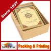 Paper Gift Box / Paper Packaging Box (12B4)