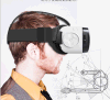 New 3D Glass Vr 3D Mobile All-in-One for Watching Movie, Picture with WiFi Online Family Cinema