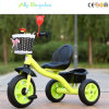 Large Stroller Child′s Cycle Child′s Tricycle  with Pusher