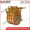 3 Ring Slip Ring with Carbon Brush Holder for Packing Machine