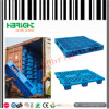 9 Feet Stackable Plastic Pallets for Shipment