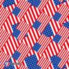 Yingcai America Flag Water Transfer Printing Hydro DIP Film